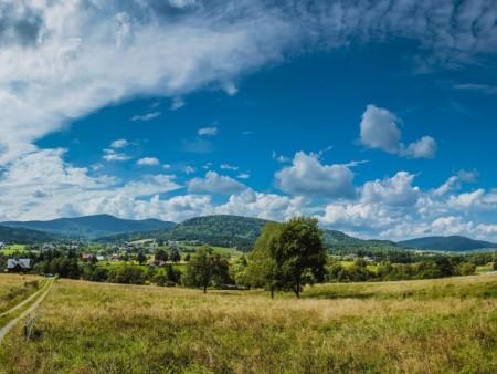 مناظر طبيعية للجبال (4)