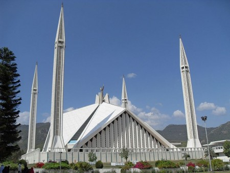 اجمل الصور المساجد في العالم  (1)