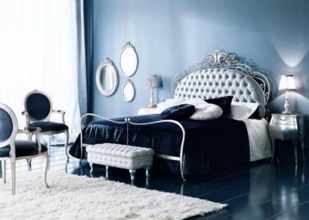 احدث تصميمات غرف نوم عرسان (3)