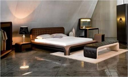 احدث صور غرف نوم حديثة مودرن شيك (1)
