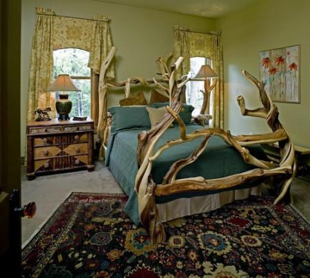 احدث صور غرف نوم حديثة مودرن شيك (2)