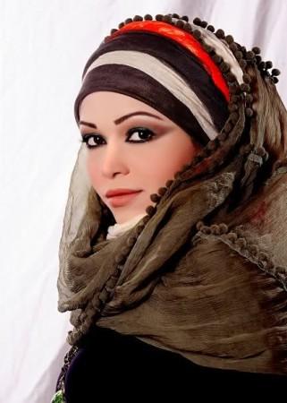 احدث لفات الطرح والحجاب (2)