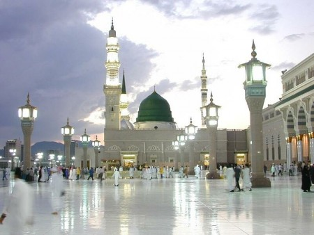 احلي مساجد العالم (2)