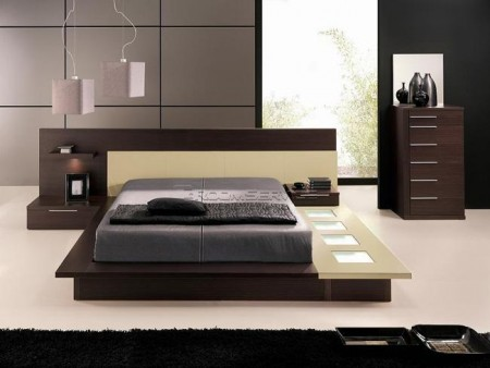 الوان غرف النوم (4)