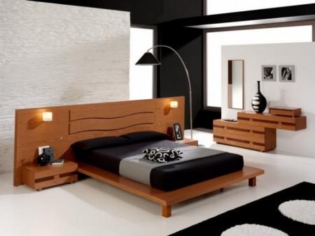 الوان غرف نوم باحدث دهانات حوائط غرف العرسان (2)