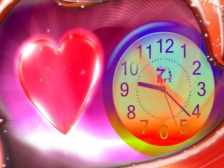 حب وغرام ورومانسية (1)
