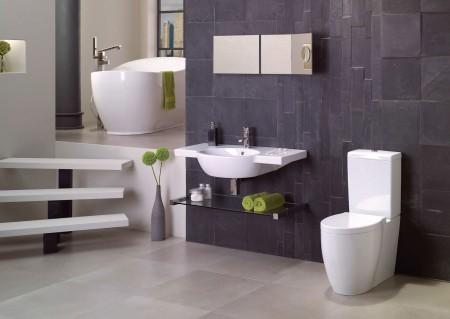 حمامات ضيقة (1)