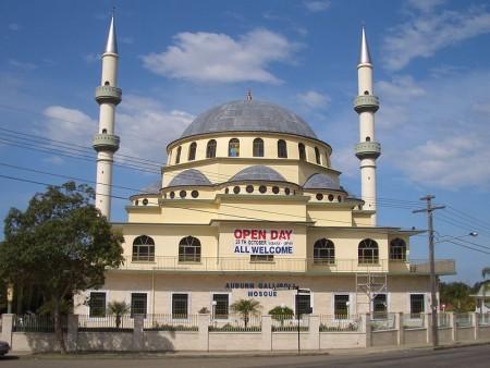 خلفيات وصور المساجد (2)