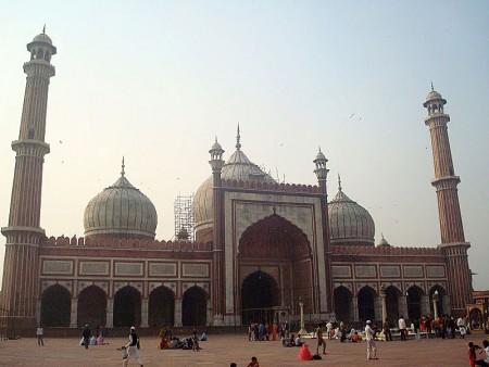 خلفية مسجد (2)