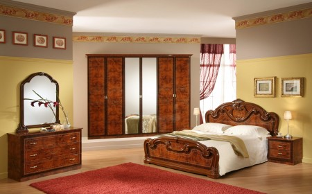 دهانات غرف نوم (1)