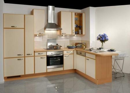 ديكور المطبخ  (4)