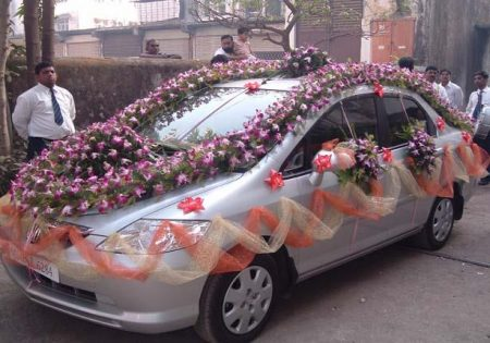 سيارات افراح (3)