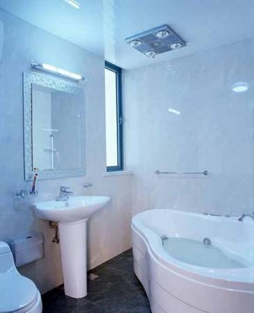 صور ديكورات حمامات صغيرة 2016 اطقم حمامات صغيرة (5)