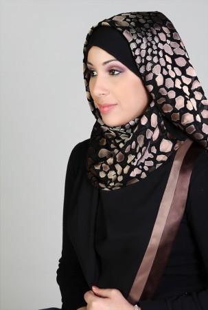 صور ربطات حجاب  (1)
