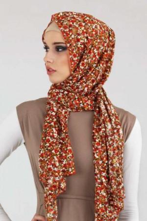 صور ربطات حجاب  (2)