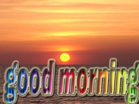 صور صباح الخير (5)