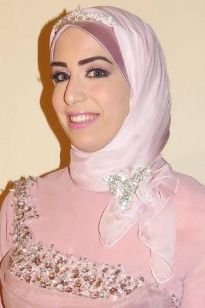 صور لفات الحجاب (3)
