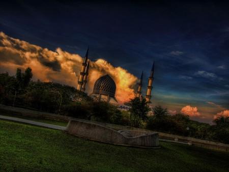 صور مسجد (4)