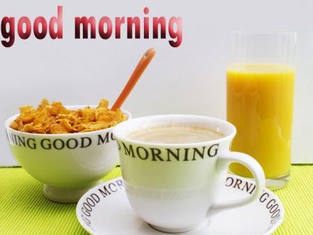 صور مكتوب عليها good morning (1)