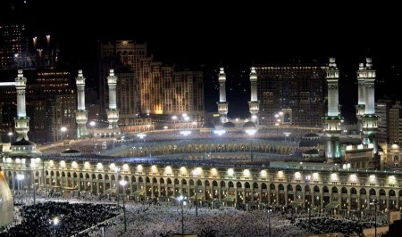 صور من السعودية للحج والعمرة (2)