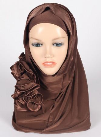 لفات حجاب جميلة جديدة (2)