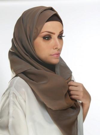 لفات حجاب خروج (1)