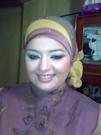 لفة حجاب بالصور (3)
