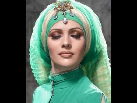 لف حجاب (1)