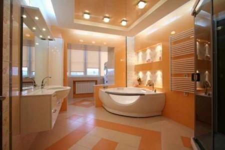 اجمل اطقم الحمامات  (2)
