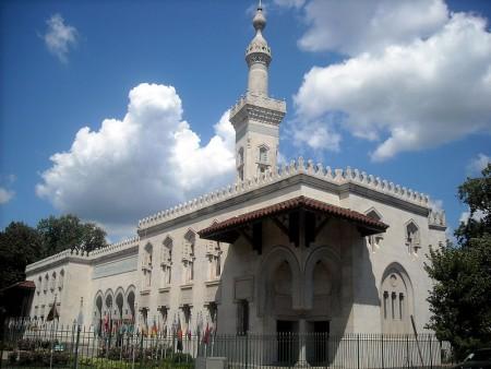 احلي واجمل صور مساجد (3)