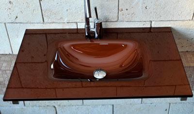 اشكال احواض حمامات مختلفة (2)