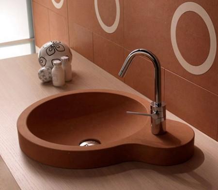 اشكال حوض الحمامات (3)