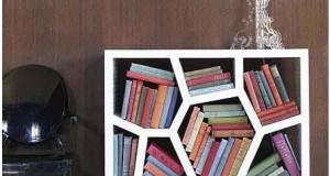 اشكال مكتبات مودرن (3)