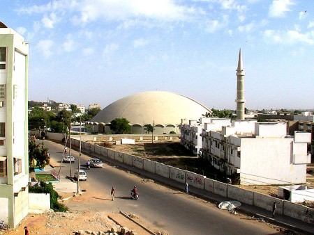 تصميم مسجد بالصور (2)