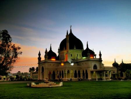 خلفيات مساجد (3)