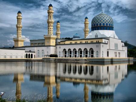 خلفيات مسجد (3)
