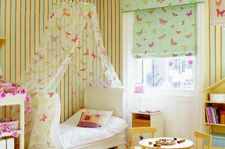 ديكورات غرف نوم اطفال2016 (1)