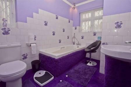 ديكور الحمامات (3)