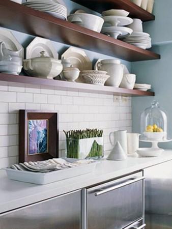 صور ارفف للمطبخ (3)