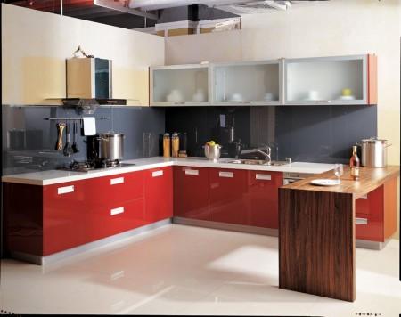 صور ارفف مطبخ (4)
