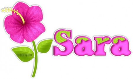 صور اسم سارة (3)