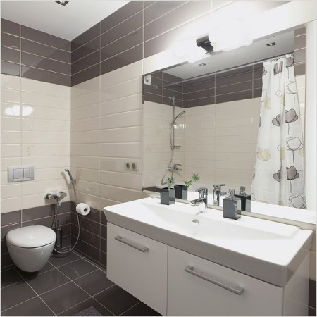 صور اطقم حمامات حديثة (2)