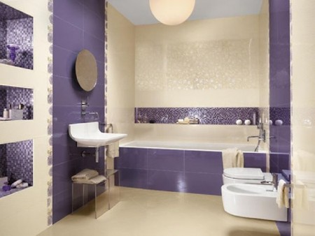 صور اطقم حمامات حديثة (5)