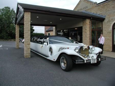 صور تزيين سيارات للعريس (2)