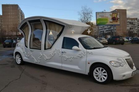 صور تزيين سيارات للعريس (3)