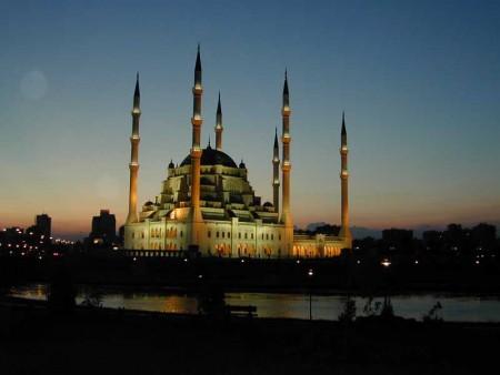 صور تصاميم مساجد (1)