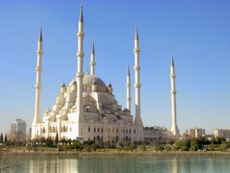 صور تصاميم مساجد (5)