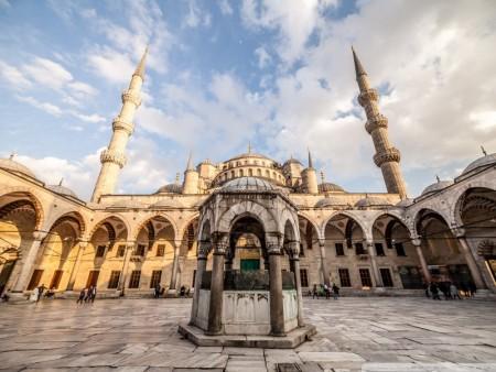 صور خلفيات جميلة للمساجد (2)