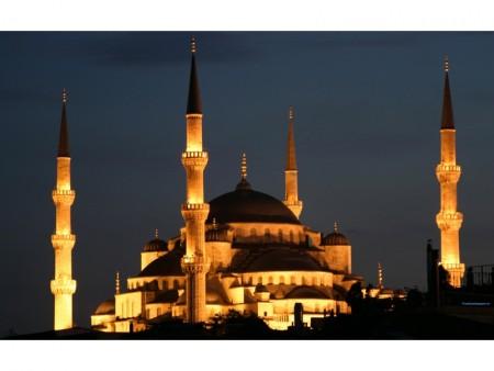 صور خلفيات جميلة للمساجد (3)