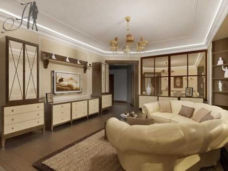 صور ديكور غرفة المعيشة (1)
